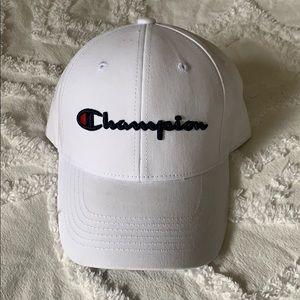 Champion Uni Hat